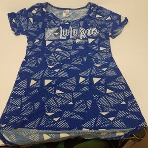 LuLaRoe simply comfortable shirt women's size XXL